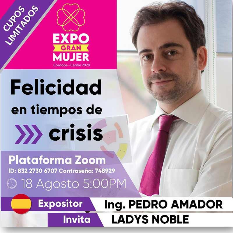 mejores conferencistas españoles