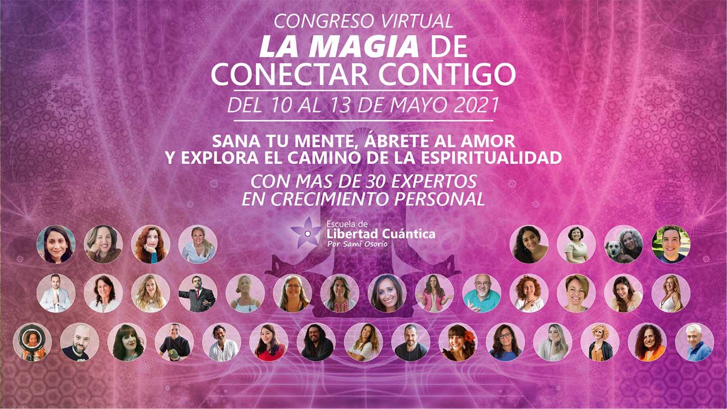 Congreso Virtual Magia
