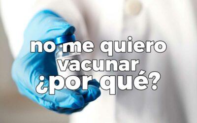 Pedro y el Lobo o por qué hay personas que no quieren vacunarse